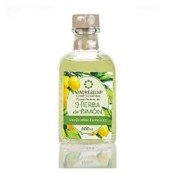 COLONIA NATURAL HIERBA DE LIMON 100 Ml.