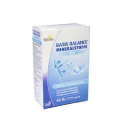 DIMEFAR - BASIS BALANCE 60 Caps.