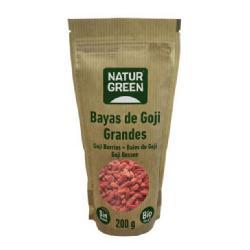 BAYAS DE GOJI 200 Grs.
