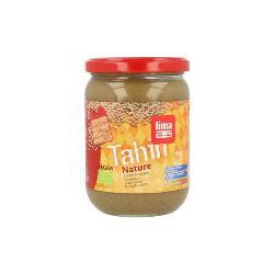 TAHIN SIN SAL - NATURE- 500 Gr.