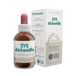 SYS ALCHEMILLA (ALQUIMILLA) 50 Ml.