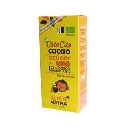 ALTERNATIVA-COCOCAO BIO S/G 250 Grs.